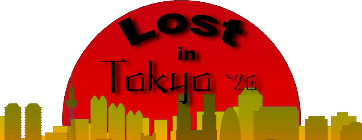 Lost in Tokyo 2020