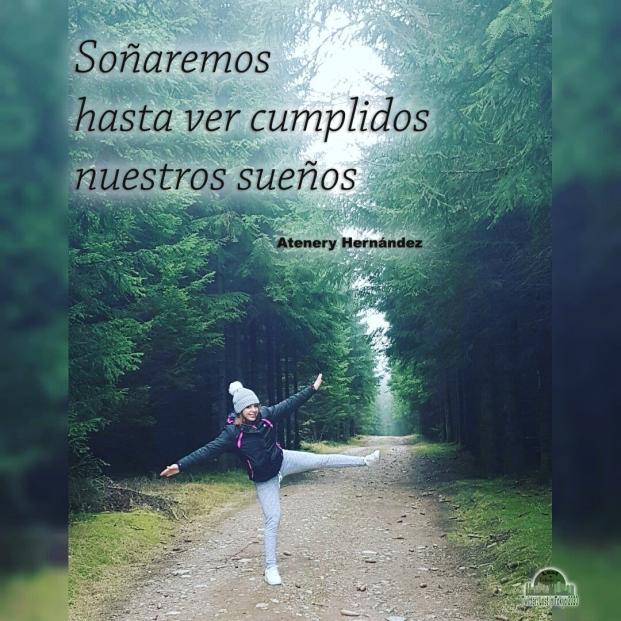 Atenery Hernández - frase