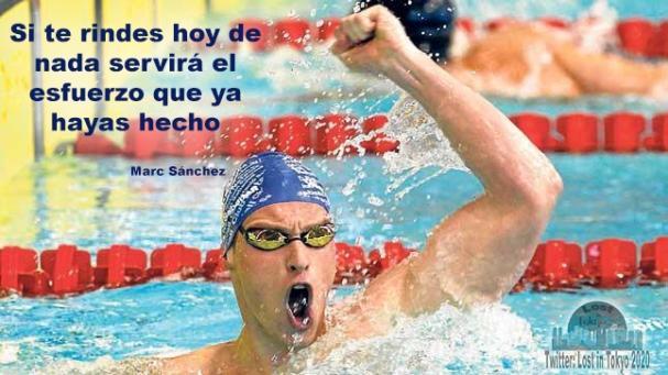 Marc Sánchez - frase