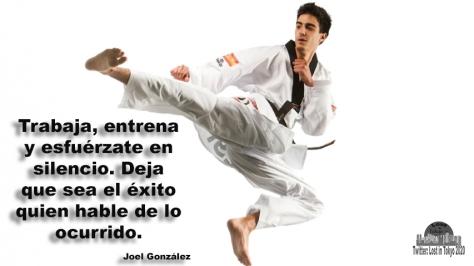 Joel González - frase 2