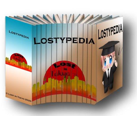 Lostypedia